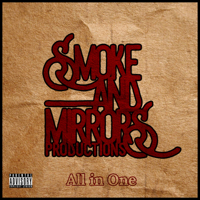 Smoke And Mirrors - All in One artwork