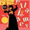 Etta James The Montreux Years Live