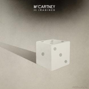 Paul McCartney – McCartney III Imagined [iTunes Plus AAC M4A]