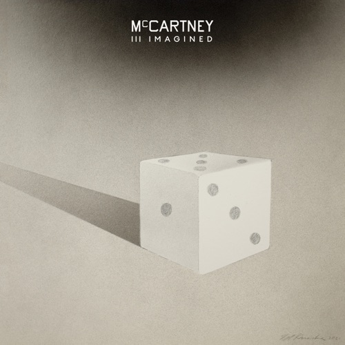 Paul McCartney – McCartney III Imagined [iTunes Plus M4A]
