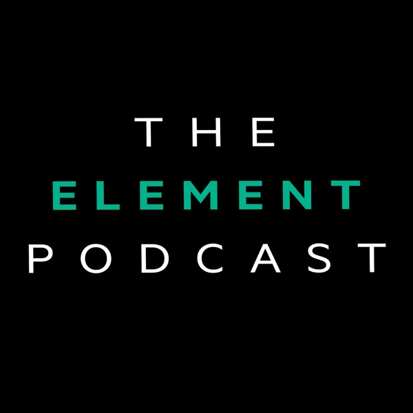 Tech behind the Trends on The Element Podcast | Hewlett Packard Enterprise
