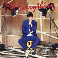 Lee Minho - My Everything