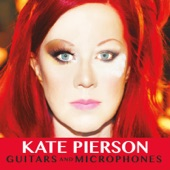 Kate Pierson - Throw Down the Roses