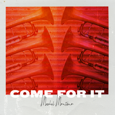 Come for It - Machel Montano song