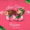 Halison - Alma Gêmea (feat. Filho do Zua) artwork