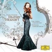 Violin Concerto No. 2 in D Major, K. 211: III. Rondeau (Allegro) artwork