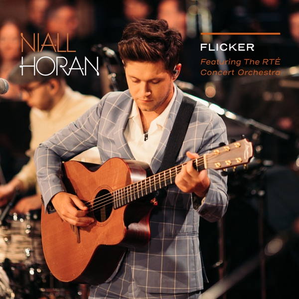 Flicker (feat. The RTE Concert Orchestra) [Live]