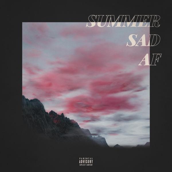 CruufromtheNorth - Summer SAD AF - EP