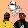 Drogba Joanna feat WizKid Single
