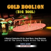 Gold Boolion - Real Gz Hard 2 Find