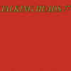 Talking Heads - Psycho Killer artwork