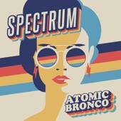 Atomic Bronco - Summertown Girl