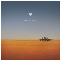 Flight Facilities - Down To Earth artwork