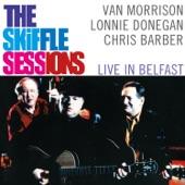 Van Morrison, Lonnie Donegan & Chris Barber - Midnight Special