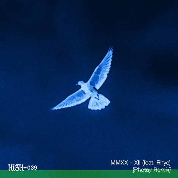 MMXX – XII (Photay Remix) [feat. Rhye] - Single