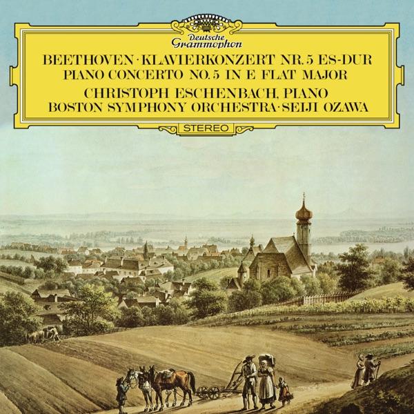 Beethoven: Symphony No.5 In C Minor, Op.67; Piano Concerto No.5 In E Flat Major Op.73 -