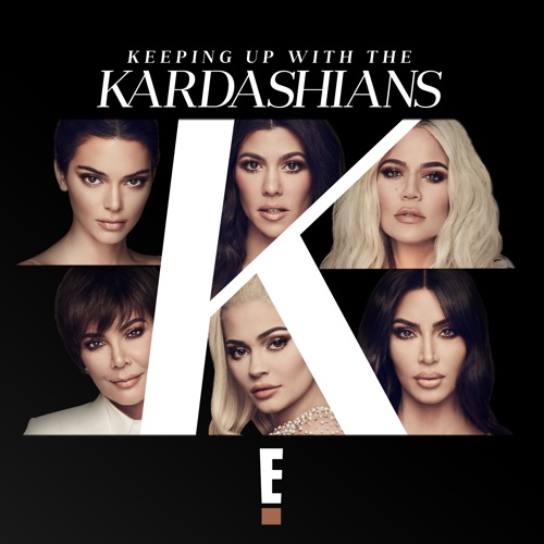 Keeping Up With the Kardashians, Season 19 poster