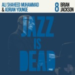 Brian Jackson, Ali Shaheed Muhammad & Adrian Younge - Mars Walk