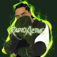 VITAL POWERS - Radioactive artwork