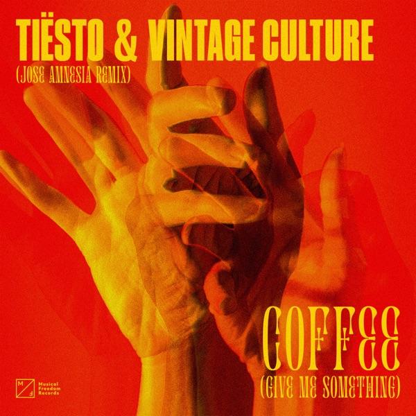 Coffee (Give Me Something) [Jose Amnesia Remix] - Single