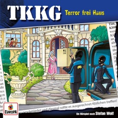 Folge 219: Terror frei Haus