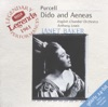 Purcell: Dido and Aeneas (Legends series), Anthony Lewis, Catherine Wilson, Janet Baker, English Chamber Orchestra, Monica Sinclair, Patricia Clark, Raimund Herincx & The St. Anthony Singers