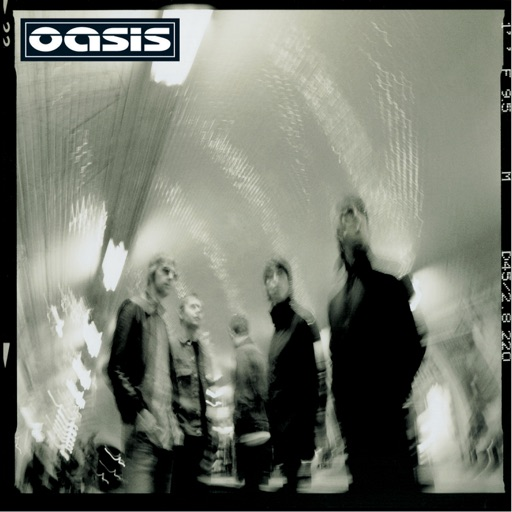 Art for Little by Little by Oasis