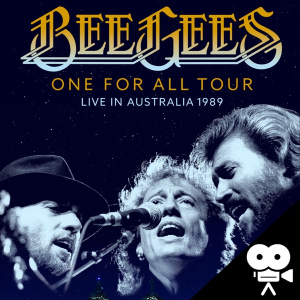 One For All Tour: Live In Australia 1989 (Video Album)