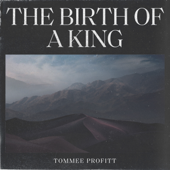 The Birth of a King - Tommee Profitt Cover Art