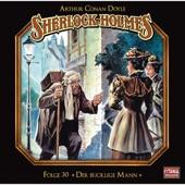 Sherlock Holmes - Die geheimen Fälle des Meisterdetektivs - Folge 30: Der bucklige Mann, Kapitel 33