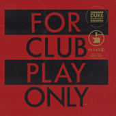 Red Light Green Light (feat. Shaun Ross) [For Club Play Only, Pt. 6]