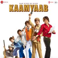 Har Kisse Ke Hisse - Kaamyaab (Original Motion Picture Soundtrack)