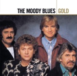 Album - MOODY BLUES - TALKING OUT OF TURN