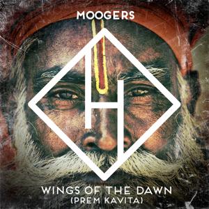 Moogers - Wings of the Dawn (Prem Kavita)