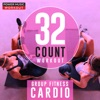 32 Count Workout - Cardio (Nonstop Workout 132 BPM), Power Music Workout