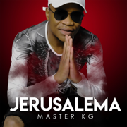 EUROPESE OMROEP | Jerusalema (feat. Nomcebo Zikode) - Master KG