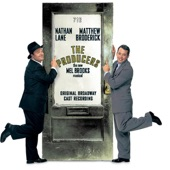 Original Broadway Cast of The Producers - Overture