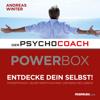 Andreas Winter - Der Psychocoach: Selbstwertcoaching (Hörbuch 2 aus der Power-Box) artwork