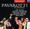 Patricia Kaas, Aldo Sisilli & Orchestra da Camera Arcangelo Corelli - Les Hommes Qui Passent (Live at