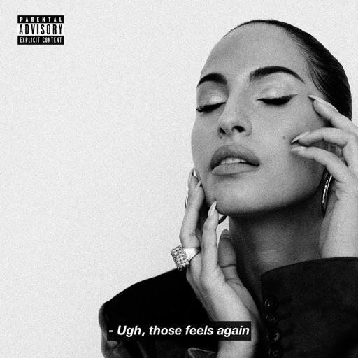 Art for I Want You Around by Snoh Aalegra