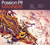 Passion Pit - Moth's Wings