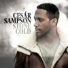 Cesar Sampson - Stone Cold Grafik