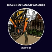 Matthew Logan Vasquez - Trailer Park