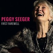 Peggy Seeger - Dandelion and Clover