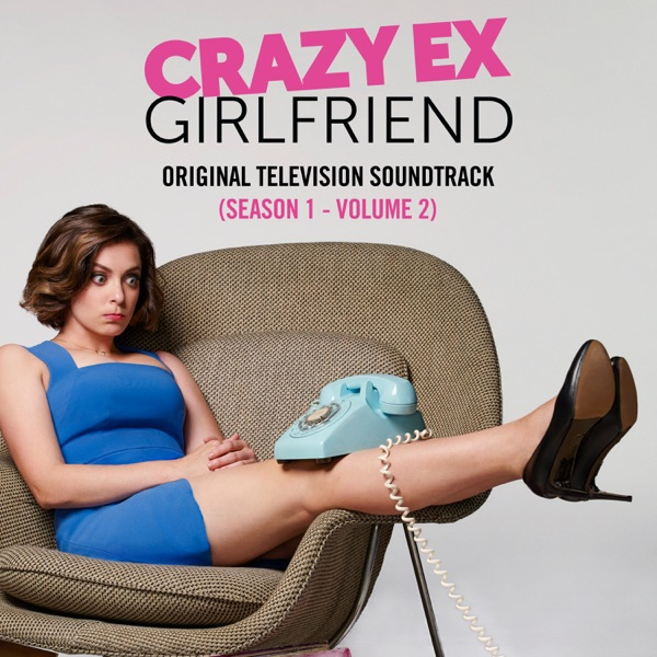 Heavy Boobs (feat. Rachel Bloom)