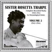 Sister Rosetta Tharpe - Rock Me (J75)