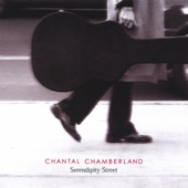 Chantal Chamberland - Across the Room