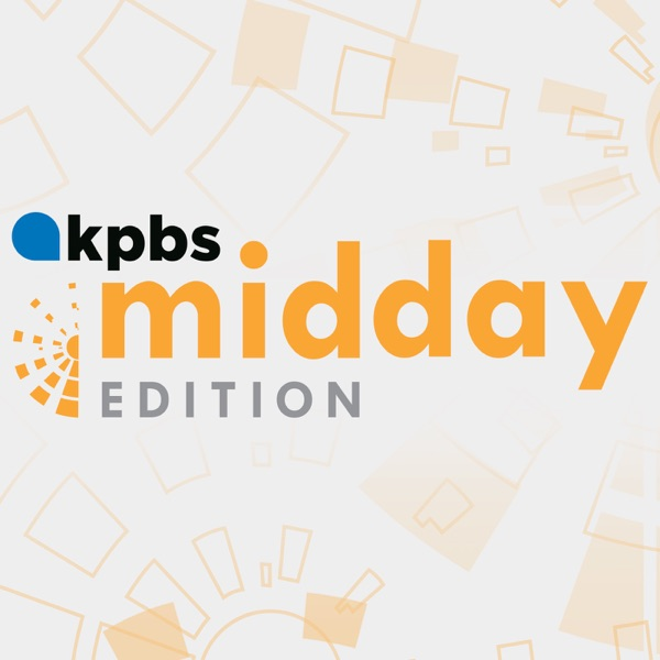 KPBS Midday Edition