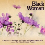 Black Woman (feat. Rapsody, Ke Turner, Rah Digga & Nikki Grier) - Single