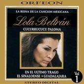 Lola Beltrán - Cucurrucucu Paloma